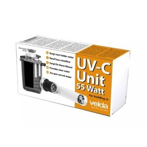 УФ - излучатель Clear Control 75/100l UV-C unit 55W